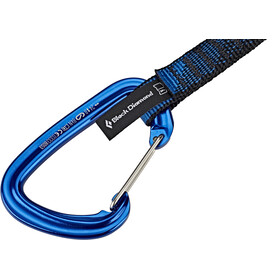 Black Diamond Posiwire Quickdraw 12cm